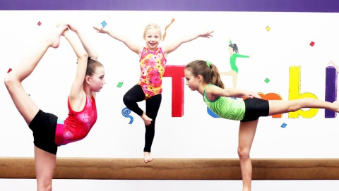 kelowna gymnastics classes